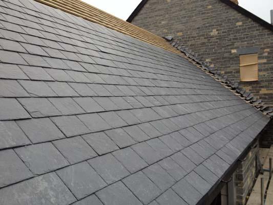 Meister Emson Dorset Roofing Specialist